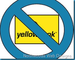 No Yellowbook