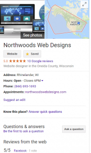 Finding A Reputable Web Design Firm For Small Businesses
