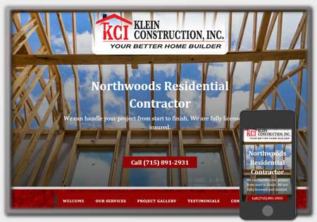 Klein Construction, Inc