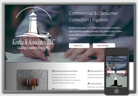 Kostka & Associates, LLC