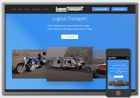 Lugnut Transport LLC