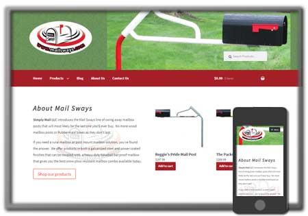 Mail Sways
