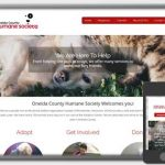 Humane Society Websites - Oneida County Humane Society