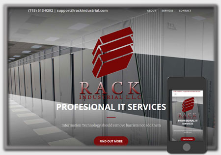 Rack Industrial L.L.C.