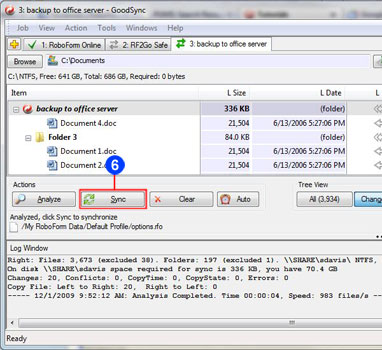 GoodSync: The Ultimate Free Backup and Synchronization Software?